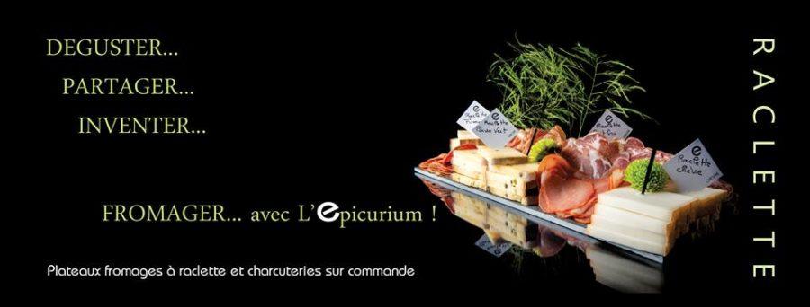 l'Epicurium à l'heure savoyarde