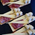 Plateau fromages charcuteries l'épicurium La Rochelle