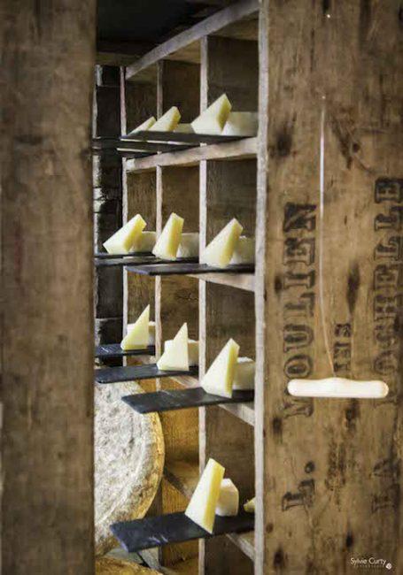 Buffet fromages fromagerie l'épicurium La Rochelle (14)
