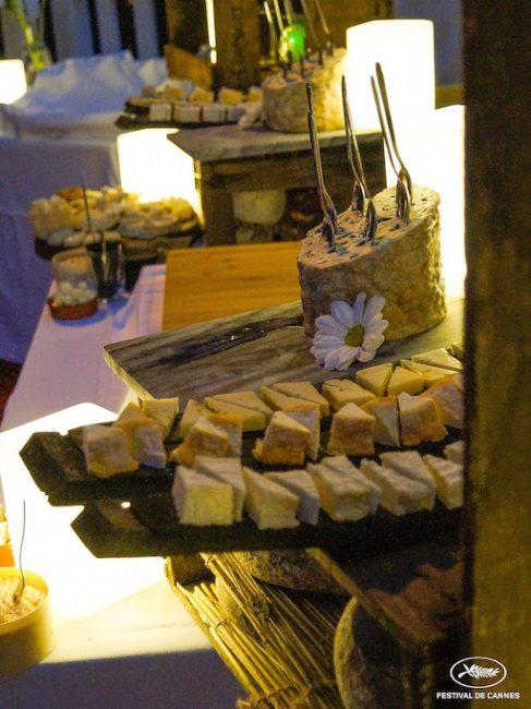 Buffet fromages fromagerie l'épicurium La Rochelle (20)
