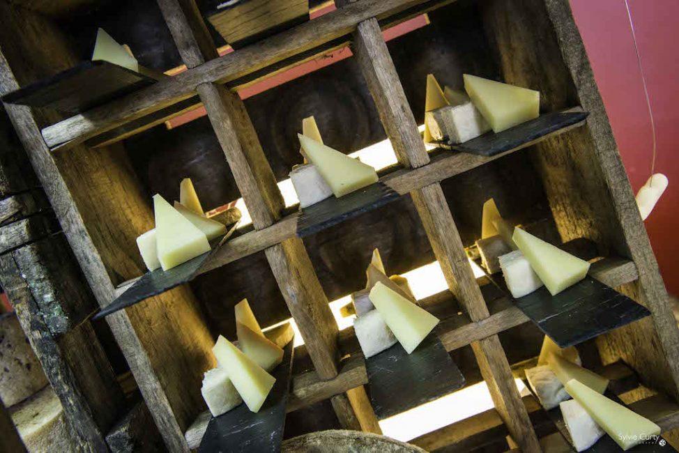 Buffet fromages fromagerie l'épicurium La Rochelle (6)