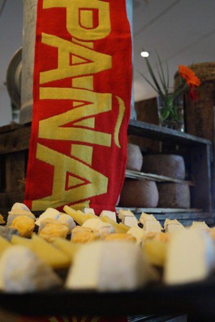 Buffet fromages fromagerie l'épicurium La Rochelle (60)