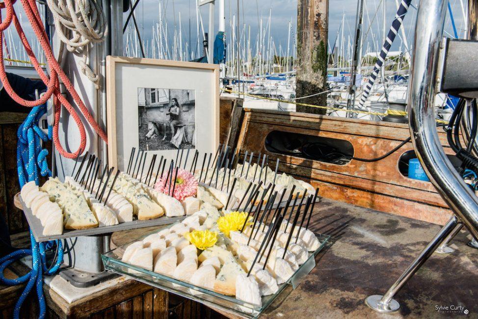 Cocktail fromages fromagerie l'épicurium La Rochelle (36)