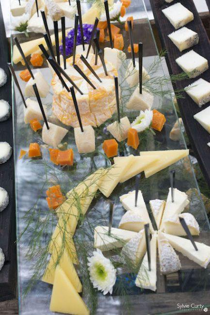 Cocktail fromages fromagerie l'épicurium La Rochelle (48)