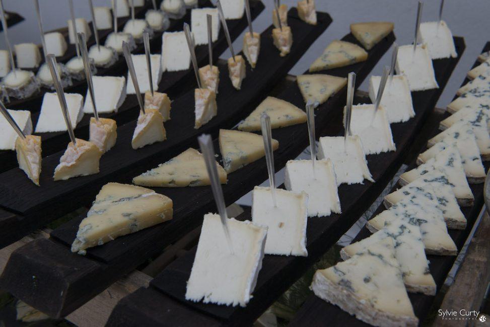 Cocktail fromages fromagerie l'épicurium La Rochelle (60) - Copie