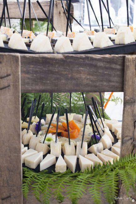 Cocktail fromages fromagerie l'épicurium La Rochelle (63) - Copie