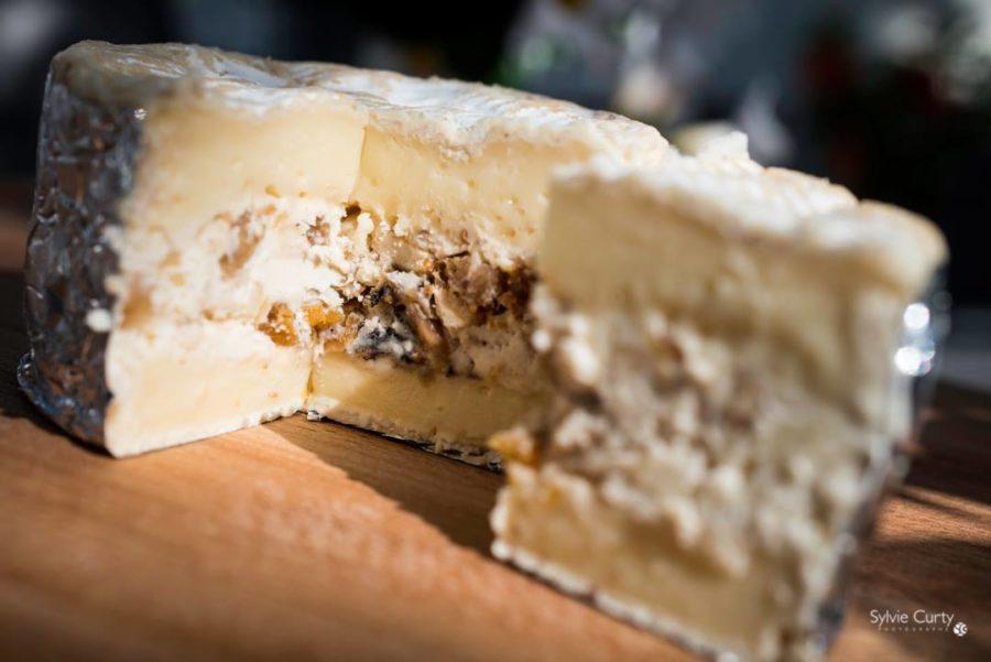 Actualité Camembert l'épicurium