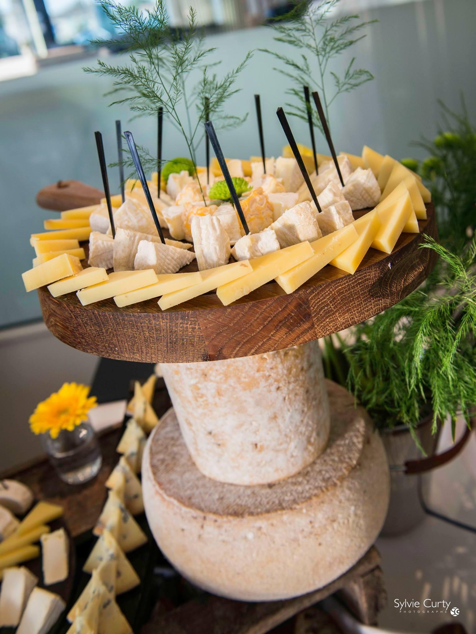 Buffet Fromage Soirée Entreprise Epicurium2