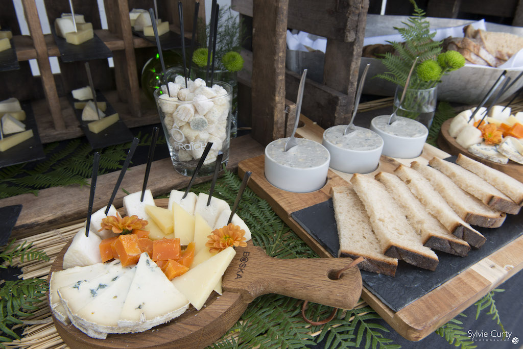 Buffet fromages fromagerie l'épicurium La Rochelle (18)