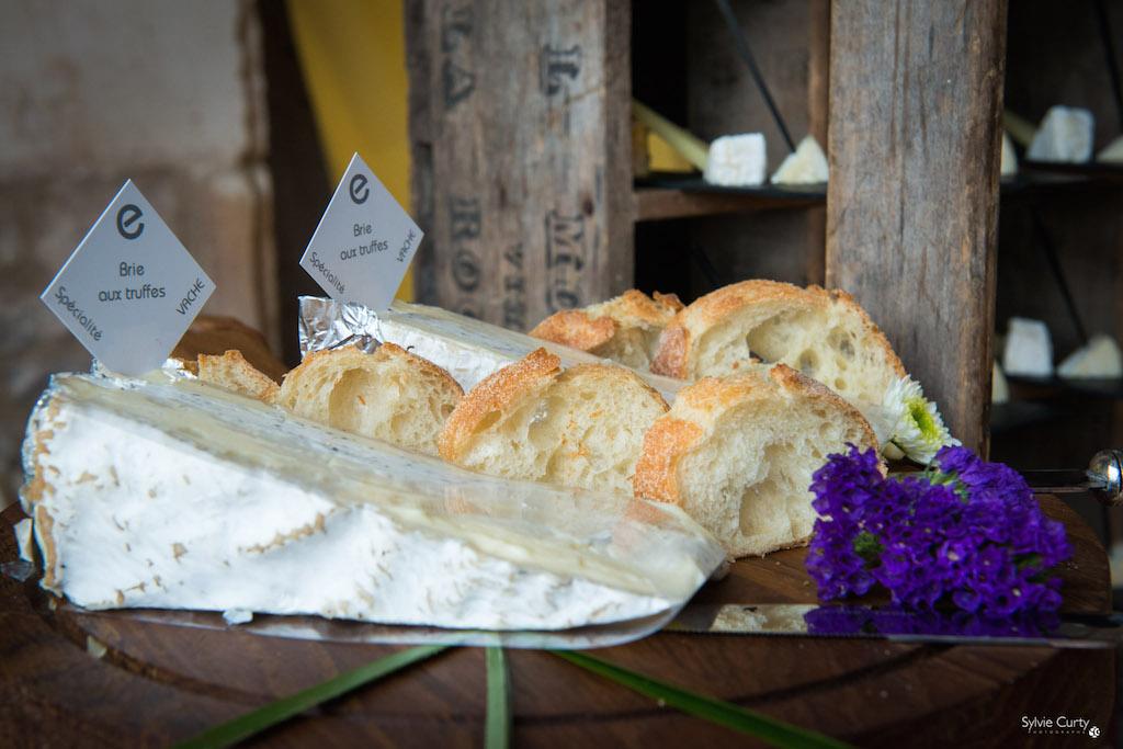 Buffet fromages fromagerie l'épicurium La Rochelle (46)