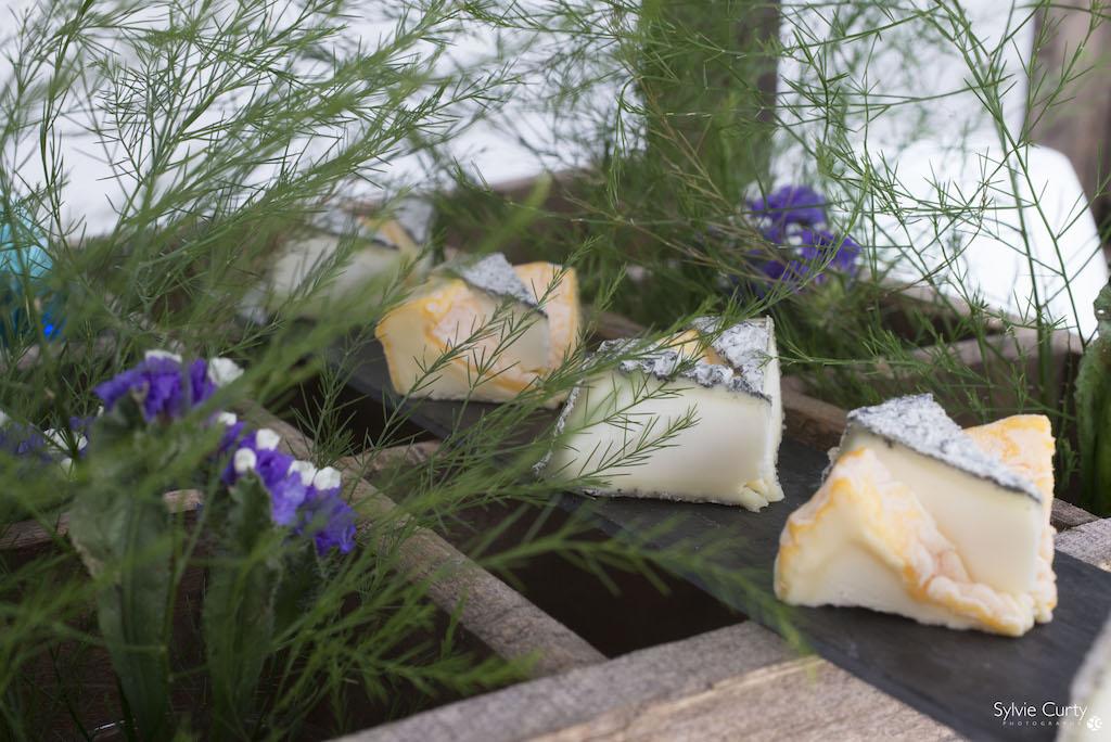 Buffet fromages fromagerie l'épicurium La Rochelle (52)