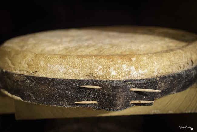 Cave affinage épicurium fromagerie La rochelle