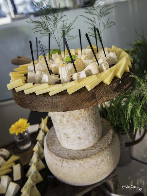 Cocktail fromages fromagerie l'épicurium La Rochelle (15)