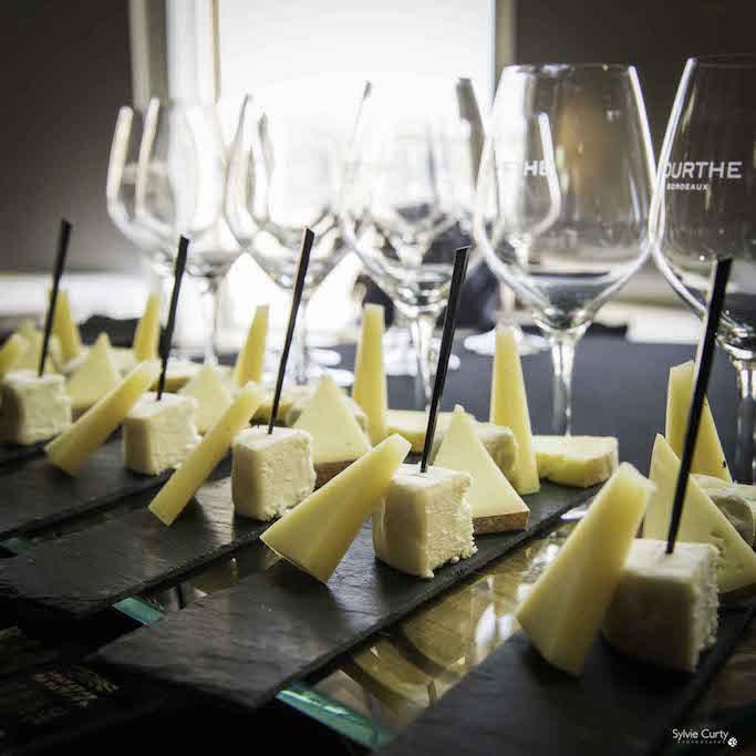 Cocktail fromages fromagerie l'épicurium La Rochelle (21)