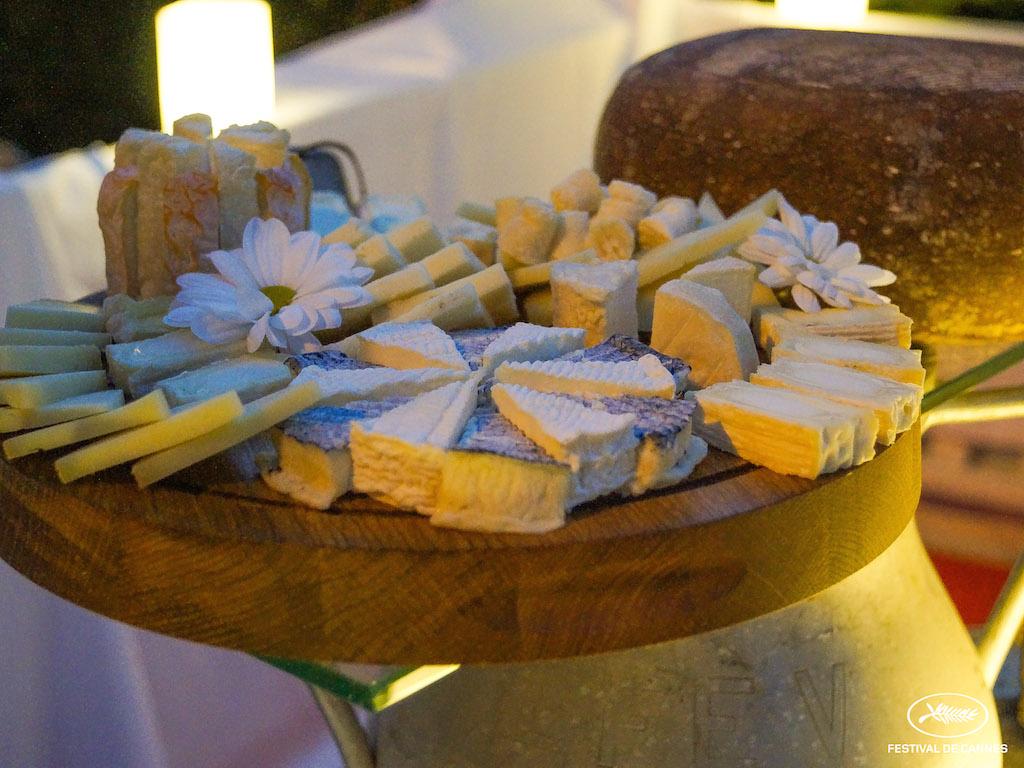 Cocktail fromages fromagerie l'épicurium La Rochelle (30)