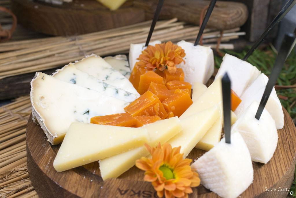 Cocktail fromages fromagerie l'épicurium La Rochelle (33) - Copie