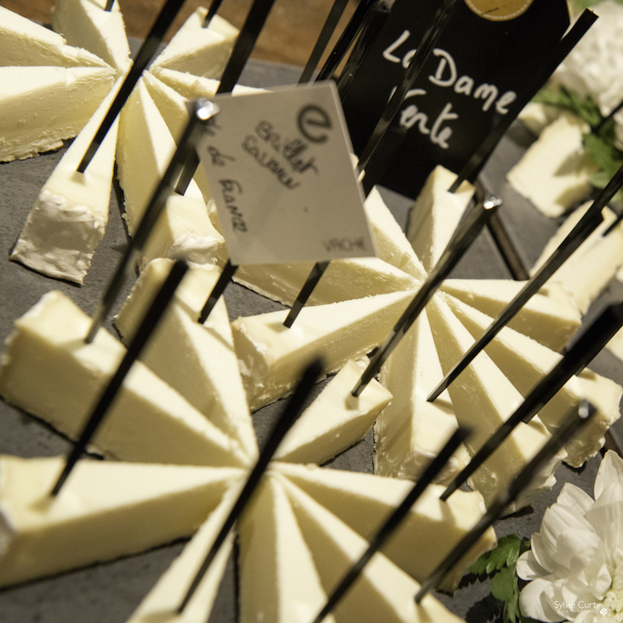 Cocktail fromages fromagerie l'épicurium La Rochelle (43)
