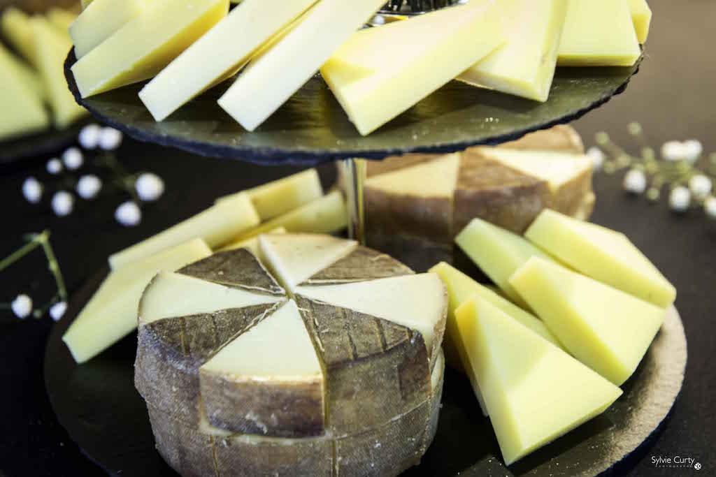 Cocktail fromages fromagerie l'épicurium La Rochelle (45)