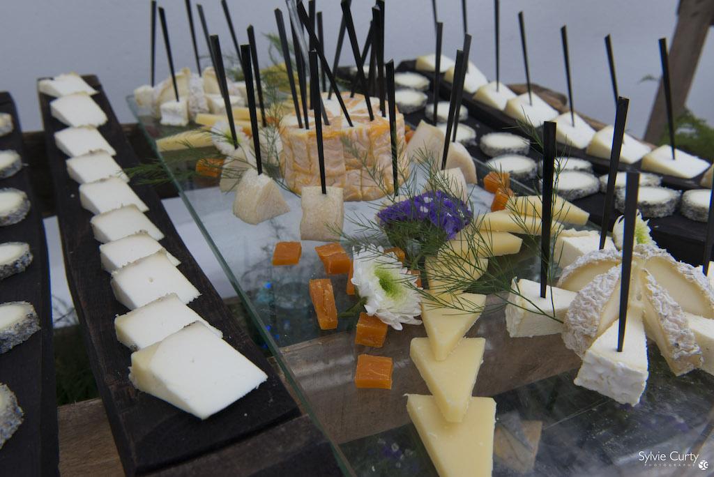 Cocktail fromages fromagerie l'épicurium La Rochelle (61) - Copie