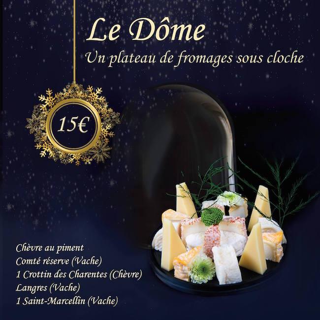 NOS PLATEAUX FROMAGES FÊTES DE FIN D'ANNÉE3