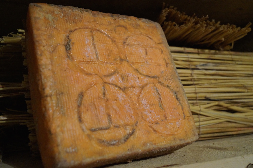 cave affinage fromages l'épicurium la Rochelle 1 (56)