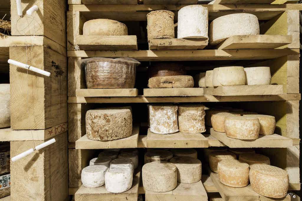 cave affinage fromages l'épicurium la Rochelle 1 (71)